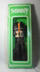 1976 MEGO Sonny Buckskin outfit