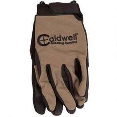 New Caldwell 151293 Ultimate Shooting Gloves SM/MD Tan #6748
