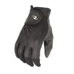 RADIANS LEATHER SHOOTING GLOVES - MENS AND LADIES L/XL #6751