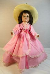 "Rare Vintage Madame Alexander Kate Smith ""Annabelle"" Doll"