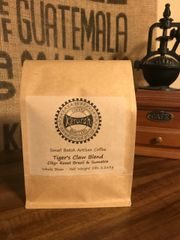 Tiger's Claw Blend