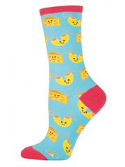 Crew Socks Women MACARONI N' CHEESE