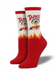 Crew Socks Women TAPATIO