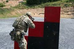 Tactical Carbine Level 2