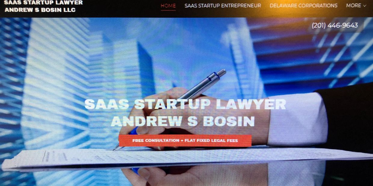 Experienced Technology and SaaS Contacts Lawyers drafting Software as a Service SaaS Agreements.
