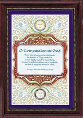 Healing Arts Prayer-Caspi