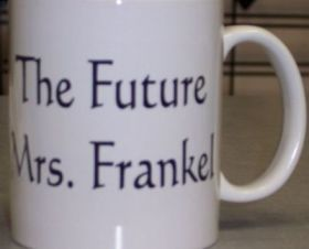 'The Future Mrs.... Mug