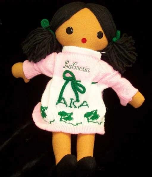 AKA Doll