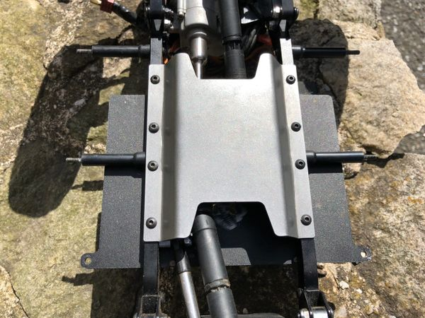 Guards ACF Details about  /**NEW ASSOCIATED T6.2 Chassis Side Rails