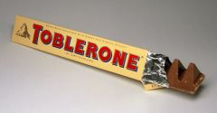 Milk Toblerone