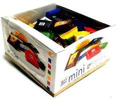 Ritter Sport Mini Chocolates