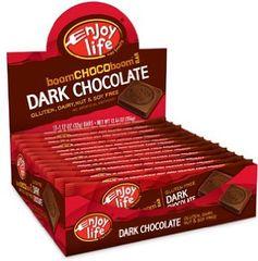 BoomChocoBoom Dark Chocolate