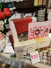 Valentine's Selection, Small