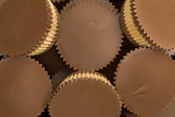 Milk Chocolate Mammoth Peanut Butter Cup