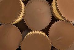 dark mammoth peanut butter cups