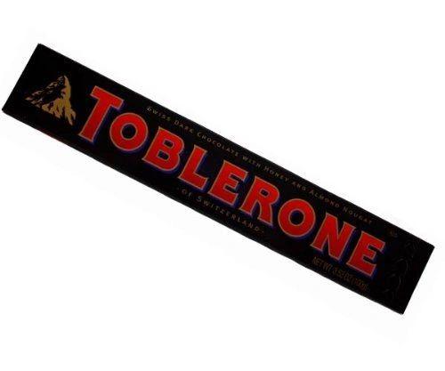 Dark Toblerone