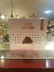 GRAND Belgian Truffles