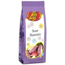 Jelly Belly Sour Bunnies
