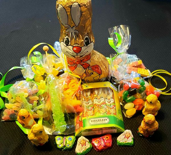 Large Easter Assortment