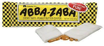 Abba Zabba