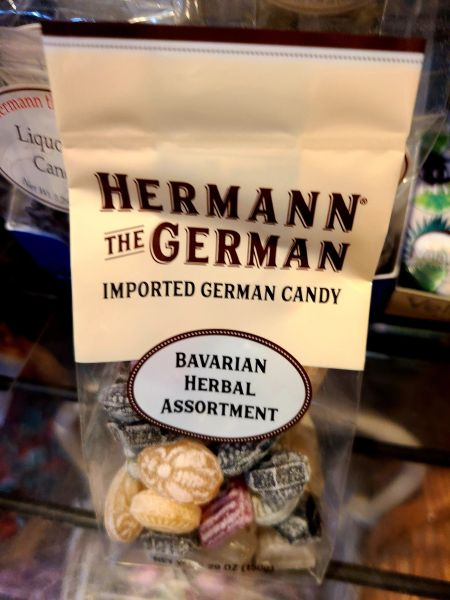 Hermann the German Herbal