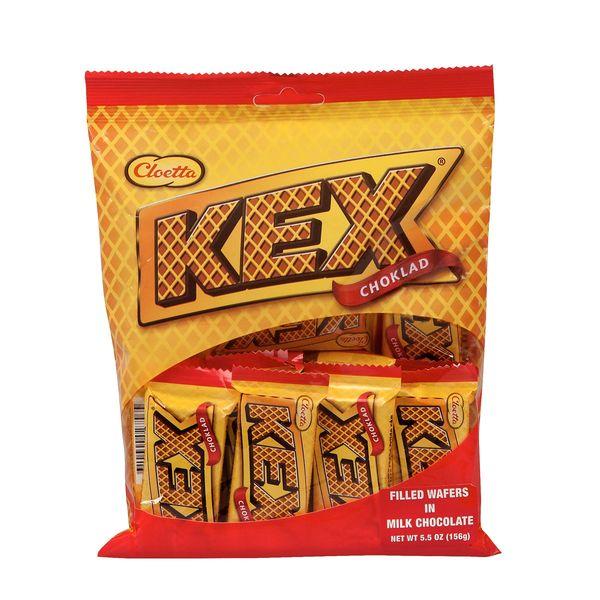 Kex Choklad