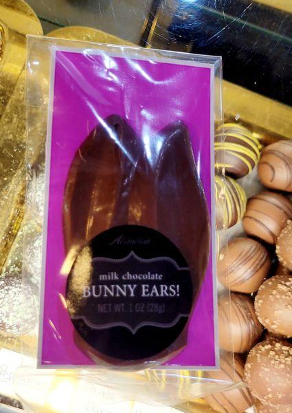 Milk Bunny Ears