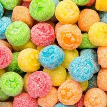 Super Sour Poppers