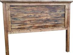 Texas Pallet Wood Headboard