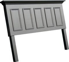 5 Panel Door Headboard