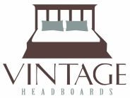 Vintage Headboards