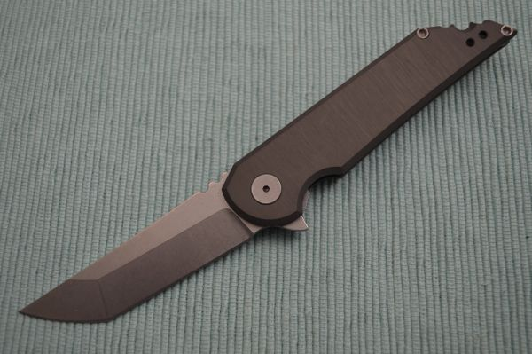 Jake Hoback MK ULTRA Flipper (SOLD)