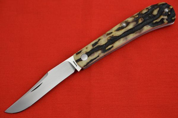 Tom Ploppert Stag Shadow Pattern Trapper (SOLD)