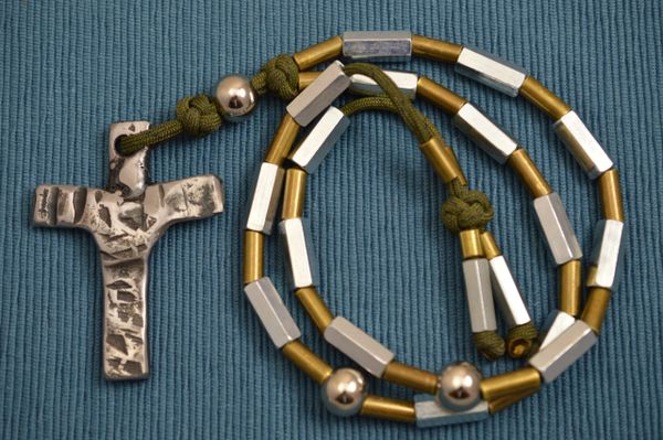 "G.H.K. ""Rozary"", Rosary"