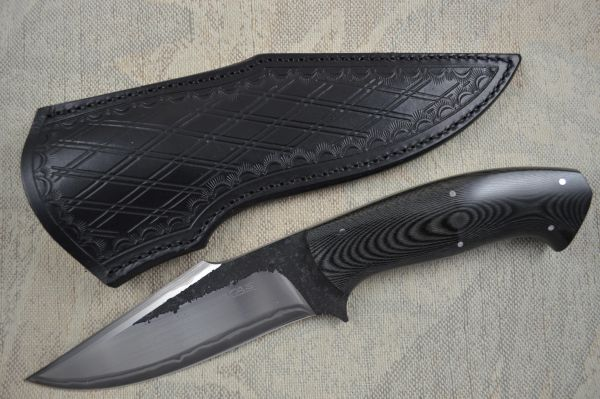 CAS Knives, San Mai Fighter (SOLD)