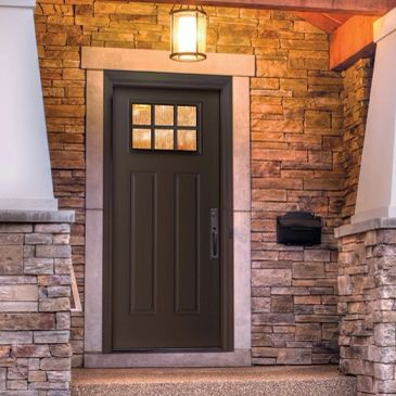 Entry Door,  Exterior Door, Residential front door.