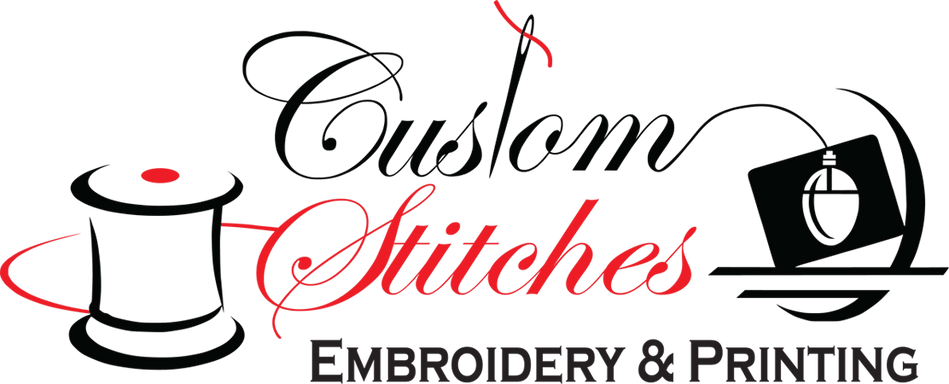 Custom Stitches FL.