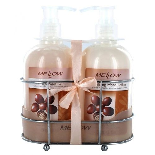 Shea Butter Hand Soap and Lotion