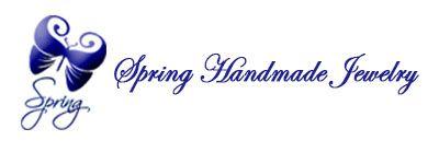 Spring Handmade Jewelry