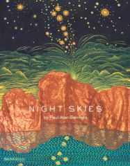 Night Skies book