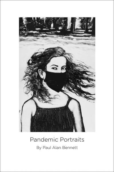 Pandemic Portraits book