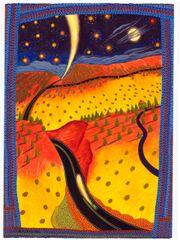 Stars over the High Desert