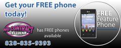 FREE PHONE