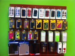 Otterbox and Speck Cases
