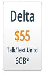 Defense Mobile Non-Veteran $55.00 Plan