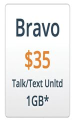 Defense Mobile Verified Veteran/Veteran Family Member $35.00 Plan