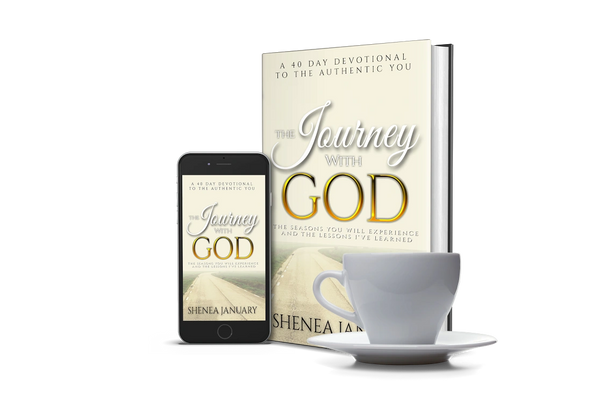 The Journey with God