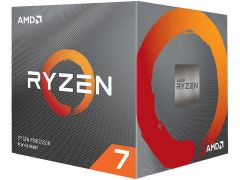 AMD RYZEN 7 3800X 8-Core 3.9 GHz (4.5 GHz Max Boost) Socket AM4 105W 100-100000025BOX Desktop Processor