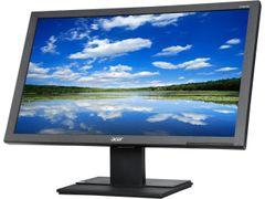 "Acer V246HQL Cbd UM.UV6AA.C01 24"" (Actual size 23.6"") Full HD 1920 x 1080 5 ms D-Sub, DVI LCD Monitor"