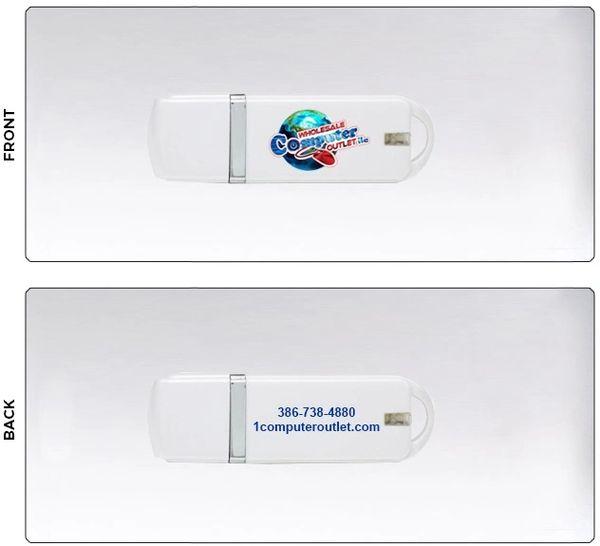 16GB 2.0 - Store Logo